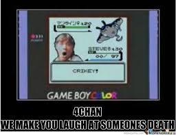 4Chan by abdala - Meme Center via Relatably.com