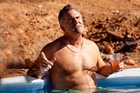 Bruce Campbell on 'Lodge 49' and Why He's OK With 'Evil Dead ...