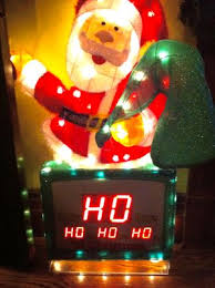 christmas day hour photo essay another day another thought 9 12 a m countdown clock christmas greeting