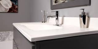 bathroom countertops and surfaces from re bath