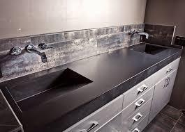 s sinks grant concrete ramp sink slot drain