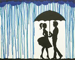 Teens Canvas Paint Night