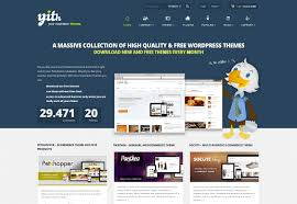 Access 2013 Themes Download Where To Find Best Free Wordpress Templates