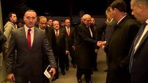 أفتتاح السوق الحرة ( بوليفــــارد - العبدلـــي ) ١٨-٢-٢٠١٧ - YouTube