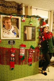 Christmas Booth Ideas 8 Best Projects To Try Images On Pinterest