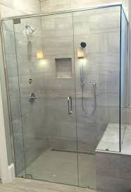 frameless shower door replacement parts medium size of shower doors sofa glass door 647605 by frameless
