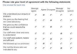 customer service satisfaction survey examples customer satisfaction questionnaire for hotel