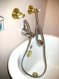 shower head hose attachment hand held faucet shower attachment image of handheld shower head for hand held faucet shower attachment shower head hose