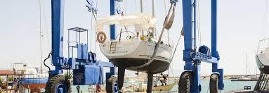 Marina Services - Norton's Yacht Sales