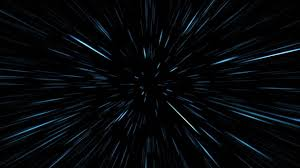 Light Speed Travel Experts Have A Theory For How Spacecrafts Can Travel At
