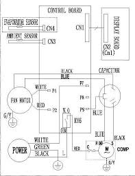hvac wiring diagram pdf how to wire air conditioner to furnace at Hvac Control Board Wiring Diagram