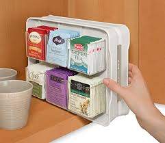 Tea Bag Display Stand The Best Tea Storage Containers Reviewed Foodal 67