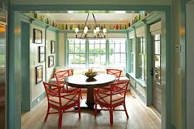 country cottage dining room. Cottage Dining Rooms Idea In The Traditional Room Country Sets