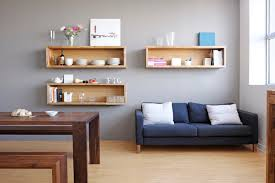 Bookshelves Living Room Custom Living Room Shelves Wonderful Interior Design For Home