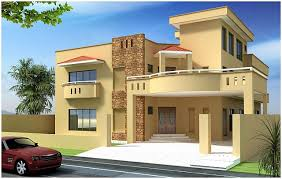 front home design. house front elevation design on (640x406) 3d home o