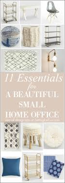 creating a small home office. donu0027t think you have room for a home office yes you do creating small