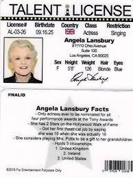 Lansbury She Wrote Murder Signs4fun Drivers Angela Nalid com Amazon xqCSZznwUn
