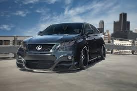 Lexus Presenting 2010 SEMA Hybrid Offensive - autoevolution
