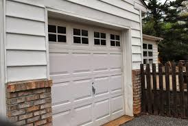garage doors at home depotBest Faux Garage Door Ideas