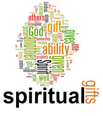 spiritual gifts inventory