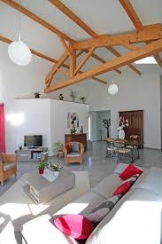 Elegant Amazing Maison Hauteur Sous Plafond 2 Un Sjour Id Es Douillettes 12 S Jour  Systembase Co
