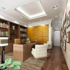 modern office ceiling. best ceiling designs for office pop fall design in modern room with hidden cove lighting and false cabins a