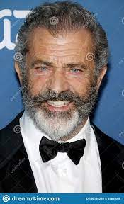 Actor Mel Gibson editorial image. Image ...