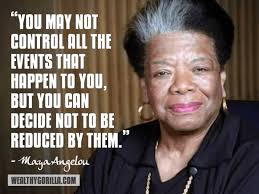 Maya Angelou Quotes About Life Classy 48 Maya Angelou Quotes On Life And Death Wealthy Gorilla