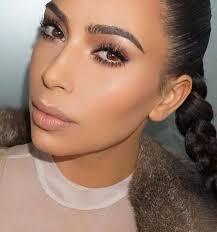 kim k eyebrows choice image eye makeup ideas 2018