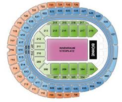 Lanxess Arena Seating Chart Sports Events 365 Israel Main Round Germany Vs Iceland