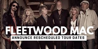 fleetwood mac announced rescheduled tour dates add quebec city