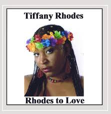 Tiffany Rhodes - Rhodes to Love - Amazon.com Music