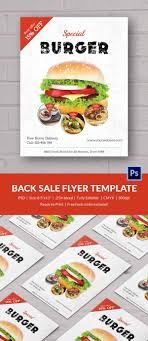 bake flyer psd indesign ai format awesome bake flyer template