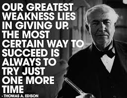 Thomas Edison Quotes Delectable Bootstrap Business Ten Terrific Thomas Edison Business Quotes