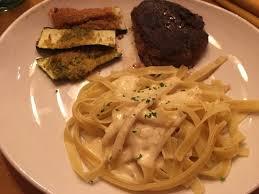 photo of olive garden italian restaurant clay ny united states steak with