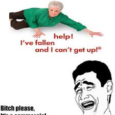 Life Alert by iamovoxo - Meme Center via Relatably.com