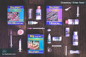 Salifert Test Kits Accuracy It Will Blow Your Mind