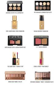 high end makeup dupes by por orlando beauty ger mash elle mac dupes