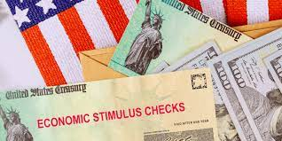 stimulus payments for ssi and ssdi