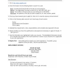 Jobs Resume 100 First Job Resume Templates Lpn Resume 28
