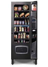 Frozen Product Vending Machine Classy Refrigerated Frozen Food Vending Machine Cold Food Machine