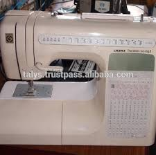 Second Hand Juki Sewing Machines
