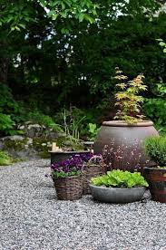 Small Picture Landscaping with gravel and stones 25 garden ideas for you