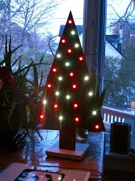 Another Super Blinky Custom LED Christmas Tree