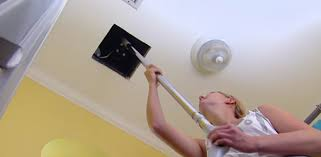 Installing Bathroom Fan Cool Bathroom Ventilation Fan Cleaning Tips Today's Homeowner