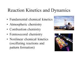 femtosecond chemistry. 6 reaction kinetics and dynamics fundamental chemical atmospheric chemistry combustion femtosecond nonlinear f