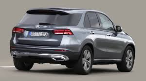 mercedes benz ml 2018. Perfect Benz New MercedesBenz GLE ML 2018 For Mercedes Benz Ml YouTube
