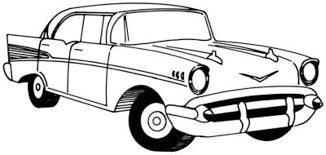 80994493 How To Draw A 1957 Chevy In 5 Steps