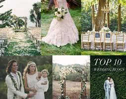 Die Top10 Der Sch Nsten Hochzeitsblogs Journelles