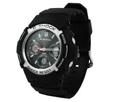 scratch the golfin caveman s blog  blog archive  win a casio casio men s g shock training watch giveaway